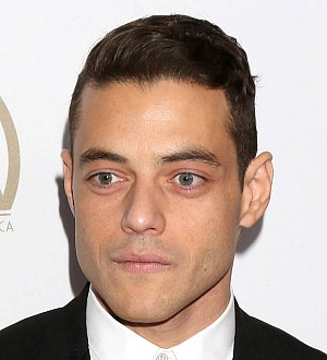 Rami Malek had to watch Freddie Mercury audition tape with Queen bandmates