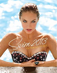 Victoria's Secret Releases New SWIM Catalogue & Vid