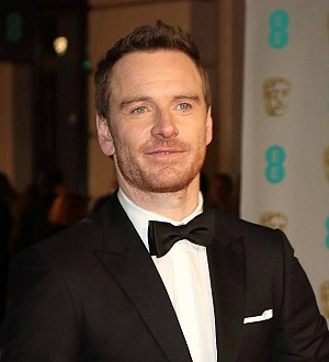Michael Fassbender loved living in movie lighthouse