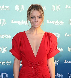 Mischa Barton dating Australian model