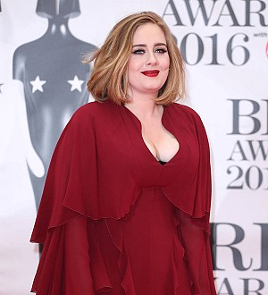 Adele buys $9.5 million Beverly Hills home - report