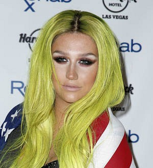 Kesha inspired The Runaways star to come forward with rape ordeal