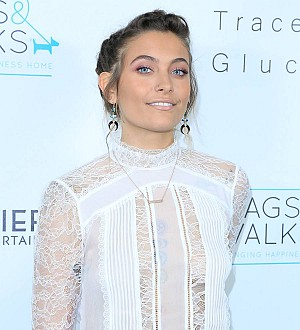 Paris Jackson is new Elizabeth Taylor AIDS Foundation ambassador