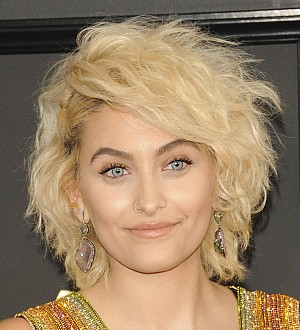 Paris Jackson lands her first fashion cover for Carine Roitfeld
