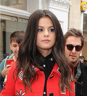 Selena Gomez reveals lupus diagnosis