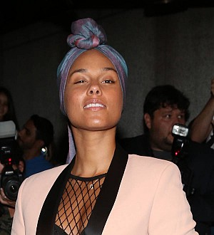 Alicia Keys: 'Motherhood made me whole'