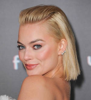 Margot Robbie misspelled first tattoo on Suicide Squad crew member