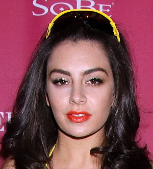 Charli XCX wrote hit song Fancy with Iggy Azalea in half an hour