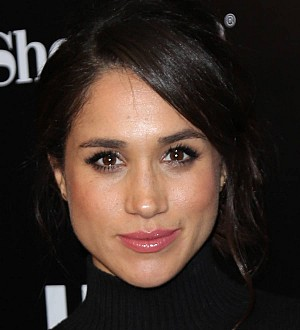 Meghan Markle appears in global leaders photoshoot