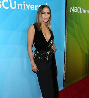 Emotional Jennifer Lopez honored at Billboard Latin Music Awards