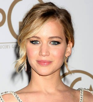 Jennifer Lawrence gets scientifically incorrect tattoo