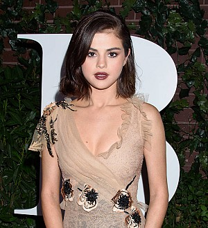 Selena Gomez working on horror film with video director