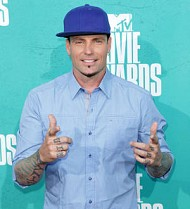 Vanilla Ice hosting block party for Sandy relief