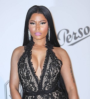 Nicki Minaj suffers huge Snapchat fail