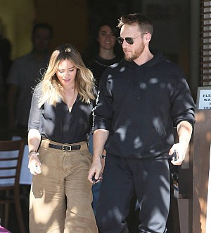 Hilary Duff splits from trainer boyfriend - report