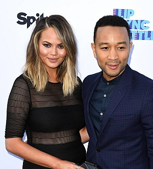 Chrissy Teigen wants to learn to swim for daughter Luna