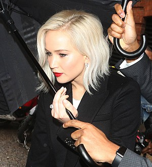 Jennifer Lawrence turned off ex with body shaving routine