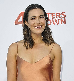 Mandy Moore plans to move boyfriend into new home