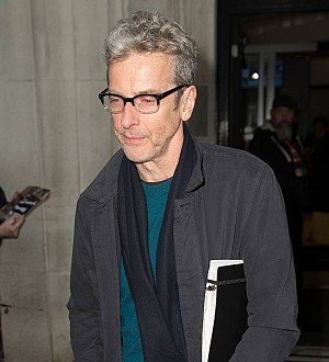 Peter Capaldi to Step Down as Doctor Who
