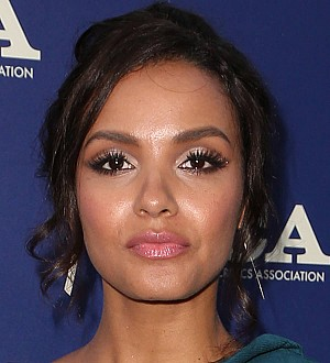 Actress Jessica Lucas engaged to butcher boyfriend