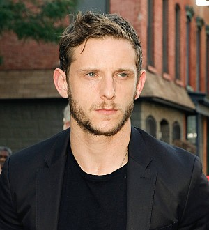 Jamie Bell 'understands' why his father walked out