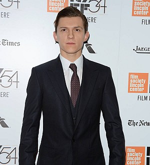Tom Holland's disappointment over 'saggy' Spider-Man suit