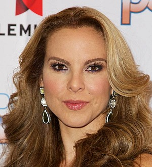 Kate del Castillo angry at herself over Sean Penn interview
