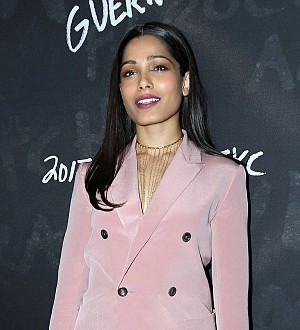 Freida Pinto so 'proud' of ex-boyfriend Dev Patel
