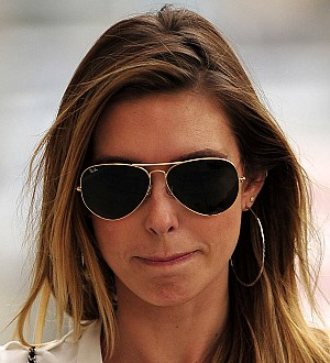 Audrina Patridge wants ex out of her house