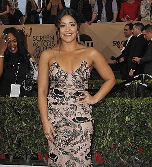 Gina Rodriguez to voice video game character Carmen Sandiego in new TV series