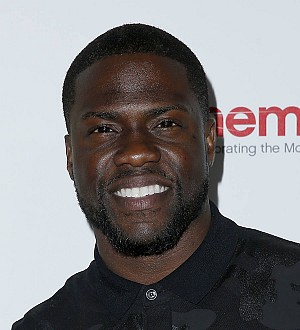 Kevin Hart duped mom with time trick