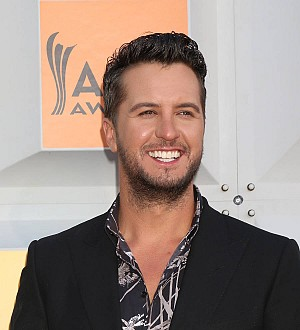 Luke Bryan leads American Country Countdown Awards nominations