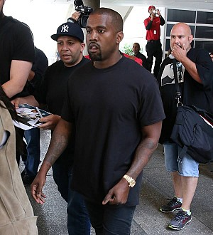 Kanye West calls out fashion industry in scathing interview