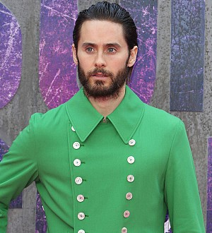 Jared Leto worries fans with chopped-off fingers footage