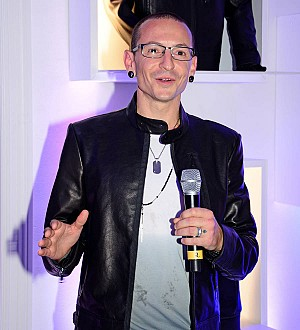 Chester Bennington's widow heartbroken over rocker's death