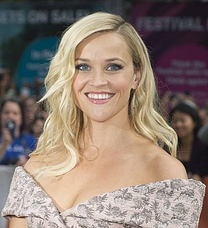 Reese Witherspoon writing lifestyle book