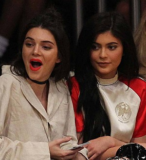 Kendall and Kylie Jenner writing second novel
