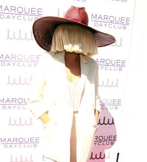 Sia launching phone game inspired by bob hairstyle