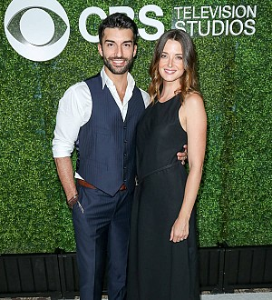 Justin Baldoni to be a dad again