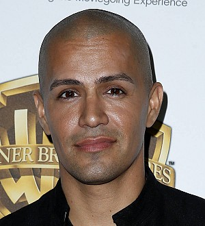 Jay Hernandez feared Suicide Squad role would cost him his eyebrows for good