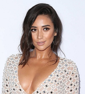 Shay Mitchell got into fight over top secret Pretty Little Liars script