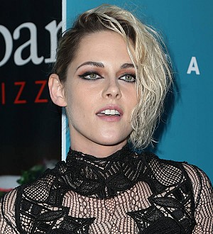 Kristen Stewart plays hellraiser in new Rolling Stones video