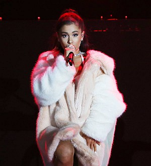 Ariana Grande and Liam Gallagher highlight One Love Manchester mega-gig