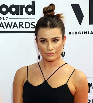 Lea Michele dating Zandy Reich - report