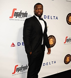 Rapper 50 Cent hints at music retirement