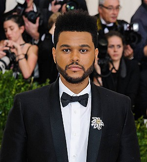The Weeknd donates $100,000 to Ugandan health facility