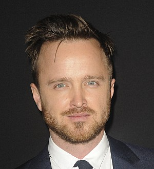Aaron Paul wants out of U.S. over Donald Trump campaign