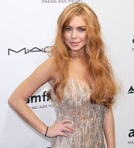 Lindsay Lohan's representative brushes off restaurant rumors