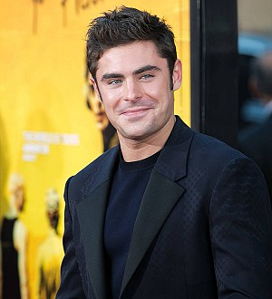 Zac Efron's girlfriend shoots down relapse rumours