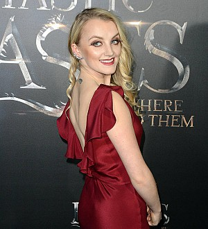 Evanna Lynch taking a break from Harry Potter conventions